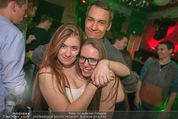 Freaky Friday - Melkerkeller - Fr 10.04.2015 - 3