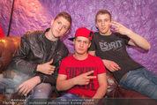 Freaky Friday - Melkerkeller - Fr 10.04.2015 - 32