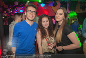 Freaky Friday - Melkerkeller - Fr 10.04.2015 - 5
