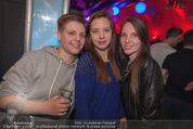 Freaky Friday - Melkerkeller - Fr 10.04.2015 - 8
