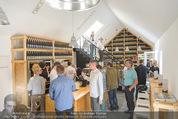 Opening - WeinBlick Feuersbrunn - Sa 11.04.2015 - 1