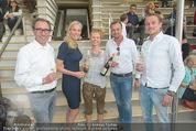 Opening - WeinBlick Feuersbrunn - Sa 11.04.2015 - 115