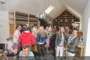 Opening - WeinBlick Feuersbrunn - Sa 11.04.2015 - 120