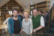Opening - WeinBlick Feuersbrunn - Sa 11.04.2015 - 121