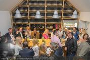 Opening - WeinBlick Feuersbrunn - Sa 11.04.2015 - �bersichtsfoto (innen)132