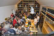 Opening - WeinBlick Feuersbrunn - Sa 11.04.2015 - �bersichtsfoto (innen)133