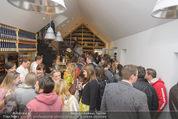 Opening - WeinBlick Feuersbrunn - Sa 11.04.2015 - 134