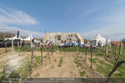 Opening - WeinBlick Feuersbrunn - Sa 11.04.2015 - 16