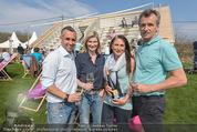 Opening - WeinBlick Feuersbrunn - Sa 11.04.2015 - 20