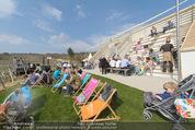 Opening - WeinBlick Feuersbrunn - Sa 11.04.2015 - 21