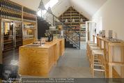 Opening - WeinBlick Feuersbrunn - Sa 11.04.2015 - �bersichtsfoto (innen), Weinkeller27