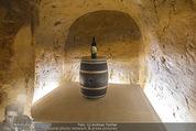 Opening - WeinBlick Feuersbrunn - Sa 11.04.2015 - �bersichtsfoto (innen), Weinkeller35