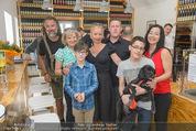Opening - WeinBlick Feuersbrunn - Sa 11.04.2015 - 62