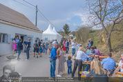 Opening - WeinBlick Feuersbrunn - Sa 11.04.2015 - 84