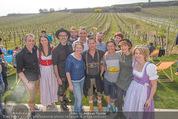 Opening - WeinBlick Feuersbrunn - Sa 11.04.2015 - 89