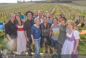 Opening - WeinBlick Feuersbrunn - Sa 11.04.2015 - 90