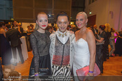 Dancer against Cancer - Hofburg - Sa 11.04.2015 - Natascha u. Cheyenne Savannah OCHSENKNECHT, Julian F M ST�CKEL1