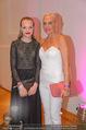 Dancer against Cancer - Hofburg - Sa 11.04.2015 - Natascha OCHSENKNECHT mit Tochter Cheyenne Savannah10