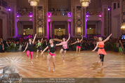 Dancer against Cancer - Hofburg - Sa 11.04.2015 - 107
