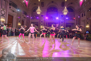 Dancer against Cancer - Hofburg - Sa 11.04.2015 - 108