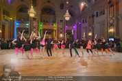 Dancer against Cancer - Hofburg - Sa 11.04.2015 - 109