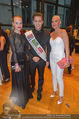 Dancer against Cancer - Hofburg - Sa 11.04.2015 - Natascha und Cheyenne Savannah OCHSENKNECHT, Philipp KNEFZ15