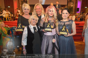 Dancer against Cancer - Hofburg - Sa 11.04.2015 - Preistr�gerinnen, Sieger, Awardgewinner151
