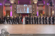 Dancer against Cancer - Hofburg - Sa 11.04.2015 - 152