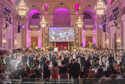 Dancer against Cancer - Hofburg - Sa 11.04.2015 - 159