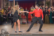 Dancer against Cancer - Hofburg - Sa 11.04.2015 - Yvonne RUEFF, Martin OBERHAUSER220