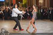 Dancer against Cancer - Hofburg - Sa 11.04.2015 - Andrew YOUNG, Roswitha WIELAND229