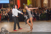 Dancer against Cancer - Hofburg - Sa 11.04.2015 - Andrew YOUNG, Roswitha WIELAND230