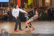 Dancer against Cancer - Hofburg - Sa 11.04.2015 - Andrew YOUNG, Roswitha WIELAND231