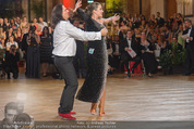 Dancer against Cancer - Hofburg - Sa 11.04.2015 - Andrew YOUNG, Roswitha WIELAND232