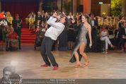 Dancer against Cancer - Hofburg - Sa 11.04.2015 - Andrew YOUNG, Roswitha WIELAND233