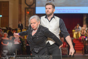 Dancer against Cancer - Hofburg - Sa 11.04.2015 - Brigitte KRENN238