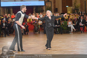Dancer against Cancer - Hofburg - Sa 11.04.2015 - Brigitte KRENN240