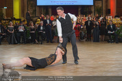 Dancer against Cancer - Hofburg - Sa 11.04.2015 - Christian SPAZEK247
