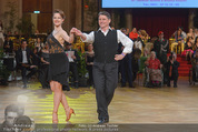 Dancer against Cancer - Hofburg - Sa 11.04.2015 - Christian SPAZEK248