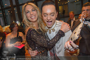 Dancer against Cancer - Hofburg - Sa 11.04.2015 - Yvonne RUEFF, Julian F M ST�CKEL25