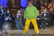 Dancer against Cancer - Hofburg - Sa 11.04.2015 - FII, Thomas NETOPILIK251