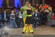 Dancer against Cancer - Hofburg - Sa 11.04.2015 - FII, Thomas NETOPILIK252