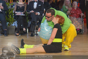 Dancer against Cancer - Hofburg - Sa 11.04.2015 - FII, Thomas NETOPILIK257