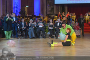 Dancer against Cancer - Hofburg - Sa 11.04.2015 - FII, Thomas NETOPILIK258