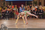 Dancer against Cancer - Hofburg - Sa 11.04.2015 - Greg BANNIS, Amina WELT268