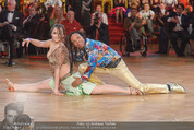 Dancer against Cancer - Hofburg - Sa 11.04.2015 - Greg BANNIS, Amina WELT272