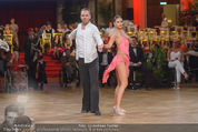 Dancer against Cancer - Hofburg - Sa 11.04.2015 - Ronny LEBER, Julia FURDEA276