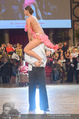 Dancer against Cancer - Hofburg - Sa 11.04.2015 - Ronny LEBER, Julia FURDEA277