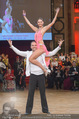 Dancer against Cancer - Hofburg - Sa 11.04.2015 - Ronny LEBER, Julia FURDEA279
