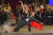 Dancer against Cancer - Hofburg - Sa 11.04.2015 - Andy LEE LANG, Yvonne RUEFF283
